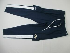 Georgia Tech Yellow Jackets adidas Athletic Pants Men's NEW Multiple Sizes