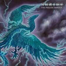 Kansas - The Prelude Implicit NEW LP