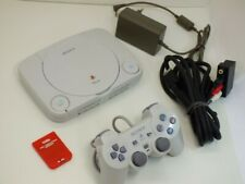 !!! PLAYSTATION PS ONE Konsole + Controller + Memory GUT (134) !!!