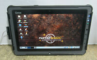 "Getac F110G3 11.6"" Rugged Tablet PC 2.3GHz Core i5-6200U 8GB RAM 256GB SSD NO OS"