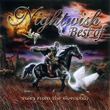 NIGHTWISH - TALES FROM THE ELVENPATH-BEST OF  CD NEW+