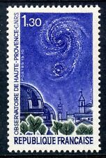 STAMP / TIMBRE FRANCE NEUF LUXE N° 1647 ** OBSERVATOIRE DE HAUTE PROVENCE