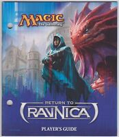 Magic the Gathering Return to Ravnica Player's Guide (MTG)
