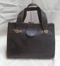 Rockabilly Women's Leather Vintage Bags, Handbags & Cases