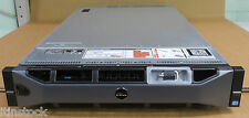Dell PowerEdge R820 4 x XEON E5-4603 384GB RAM 2u 16 Core Rack Mount Server