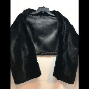 Real Fur Shrug/Stole