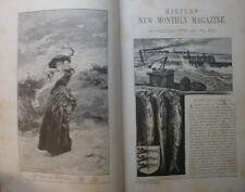 Baltimore MD High Society 1882 Submarine Torpedo Boats - NM  Zuni Pueblos