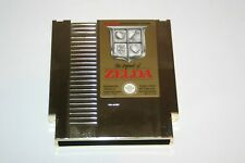 The Legend of ZELDA - Nintendo NES Game - NES-ZL-FRA Superzustand