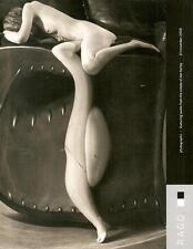 Rago ///  Photographs Featuring the Dan Berley Estate Auction Catalog 2008