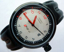 Rare Audi A4 RS4 RS Line Quattro DTM Racing Motorsport Sport Car Accessory Watch