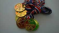 Hen/Stag Parties Girls/Boys Night In/Out Prizes/Winner Medals