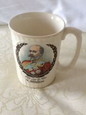 King Edward VII 1910 Memoriam Large Mug
