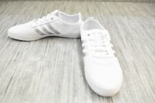 **adidas QT Vulc 2.0 DB0153 Comfort Sneakers, Women's Size 9, White NEW