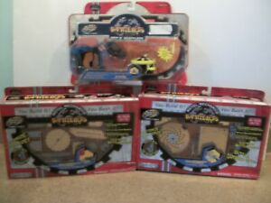 Battle Bots Lot of 3 New Old Stock