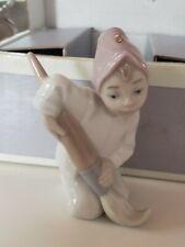 Llardo 1990s Elf Panit Brush Mini Duende 05938 Original Box Mint