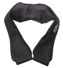 Neck Shoulder Massager Electric Back Massage with Heat Deep Kneading Tissue Mass