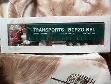 RENAULT R385 CARGO BULL BORZO BEL 1/43 eligor