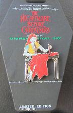 Disney DSF - Tim Burton's Nightmare Before Christmas - Sally Sewing Pin