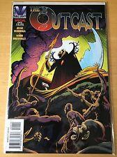 The Outcast #1