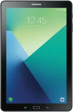 """Samsung Galaxy Tab A,  10.1"""", 16GB , 4G, Octa Core 3 GB Ram Black SM-P585YZKAXSA"""
