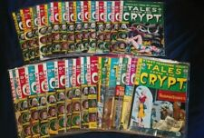 TALES FROM THE CRYPT COMPLETE SET #1-30 - NM - (EC Comics Reprints, 1997)