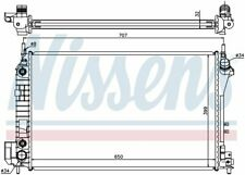 Radiator 63023A Nissens North America