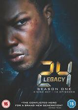 24: Legacy Season 1 (DVD)