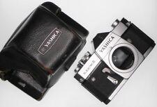 Yashica Chrome TL Electro X M-42 mount  #0699533
