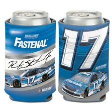 2018 RICKY STENHOUSE JR #17 FASTENAL CAN COOLER KOOZIE NEW W/TAGS FREE SHIP