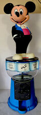 Vintage Mickey Gumball Machine 60Th Anniversary Limited Edition 1988 Disney 24""
