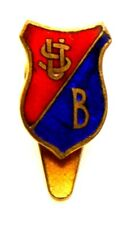 Distintivo US Barcanova Calcio Torino cm 1,1 x 1,7