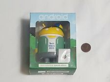 Android Mini Collectible Special Edition Tech Intern 2015 Male Figure Toy 15