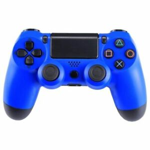 Pro Wireless Controller For Ps4 Android PC Double Vibration USA
