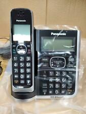 Panasonic Kx-Tgf670 base Kx-Tgfa61 Handset Telephone Phone Voicemail Answering