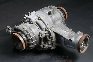 39.246km Audi RS6 RS7 4G 4.0 TFSI Mkv Differential Hinterachsgetriebe 0BF500043R