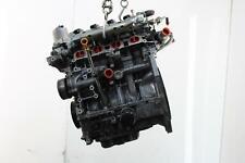 2008 NISSAN NOTE HR16DE 1598cc Petrol 4 Cylinder Manual Engine