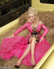 DOLLY PARTON - MUSIC PHOTO #F84