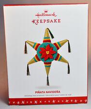 Hallmark: Pinata Navidena - Christmas Pinata - 2016 Keepsake Ornament