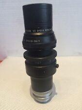 CINE-KODAK Telephoto F-4.5  152 mm  C Mount for Cine Camera