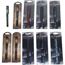 TWILIGHT - Barrel Pen Collector Set (10) (NECA) #NEW