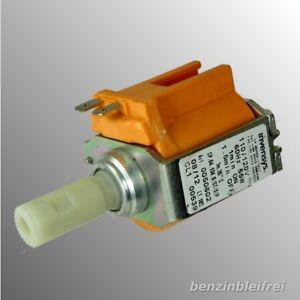 Wasserpumpe Pumpe 110V / 120V 60Hz 55W Invensys Jura GEBRAUCHT