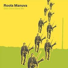 Roots Manuva - Dub Come Save Me (NEW CD)