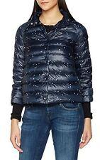 Armani Jeans femmes réversible down jacket Taille 8UK (40EU) *