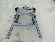 RANGE ROVER DISCOVERY 5 L462 2017-ON FRONT SUBFRAME P/N: HPLA-5C145-A REF 3P-35