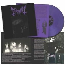 Live in Leipzig by Mayhem (Metal) (Vinyl, Nov-2015, Peaceville Records (USA))
