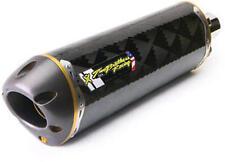 06-15 Yamaha FZ1 Two Brothers M2 Carbon Fiber Slip On Exhaust 005-1500407V