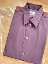 Paul Smith Purple shirt