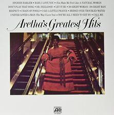 Vinyles Aretha Franklin soul