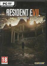 Resident Evil 7 Biohazard (PC, 2017 Nur der Steam Key Download Code) Keine DVD