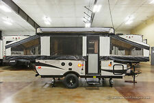 New 2017 10ST Lite Fold Down Pop Up Camping Trailer Never Used Lowest Price
